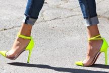 Fancy Feet / by Deborah Matlick