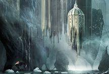 Fantastical / All things fantasy, magic and supernatural...