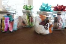 DIY Gifts / by Ashley Gaines