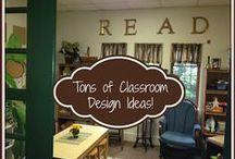 DIY Classroom / by Ashley Gaines