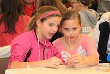 STEM activities / by Ashley Gaines