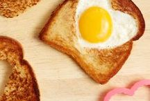 Easy Breakfast Recipes / Breakfast is the most important (and delicious) meal of the day, so browse our tasty brunch and breakfast recipes.