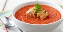 Soup and Salad Recipes / Get our hearty soup and salad recipes for every season.