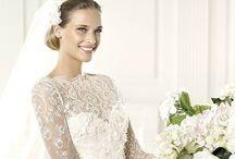 Brides / by Prissy Lauren