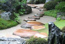 -My dream garden-
