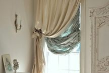 Clever Curtains / Not your everyday window covering