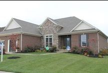 James Madison B - Floor Plan / Jagoe Homes, Inc. Project: Lake Forest. Location: Owensboro, KY. Lot 246.