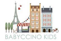 Europe with kids / by Deborah Matlick