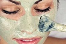 pretty girl: skin / How to get gorgeous, glowing skin! / by Chelsea Olivia // Olive & Ivy