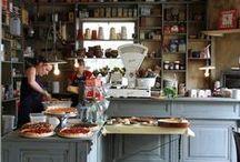 Bistro - Bakery