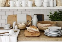 kitchenscapes / the people who love to eat are always the best people - julia child
