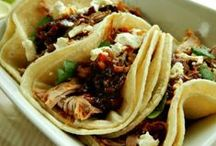 Mexican & Mexican American / All things Mexican and Southwestern