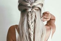 ---> H A I R <--- / MY HAIR INSPIRATION