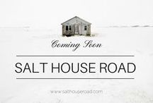 salt house road / Pins from our iIstagram! Follow Us @SaltHouseRoad #passthesalt #walkwithus #sokiki