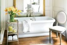 bathe / wash away your troubles with some bubbles