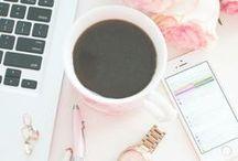 basic blogger