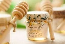 Wedding Favors / #Wedding #Favors that your guests will actually use!