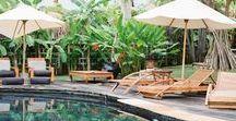 Bali / bali travel holiday vacation inspiration