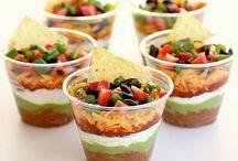 Food ideas / by Susie Reyes