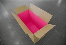 gw | packaging / by grafisch werk(t)