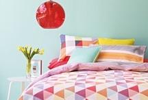 gw | bedroom / by grafisch werk(t)