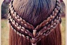 Hair ideas  / by Susie Reyes