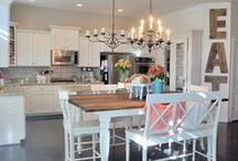 Home ideas / by Susie Reyes