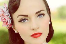 make-up / by Susie Reyes