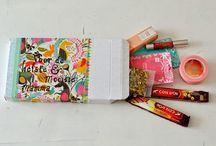 gw   gift ideas / by grafisch werk(t)