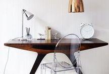 desk envy