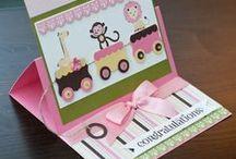 Cards/Scrapbook / by Linda Shaffer-Gray