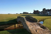 Golf St Andrews / What more can we say - we are THE Home of Golf!