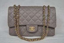 Chanel Bags / by Graciana Rinaldi