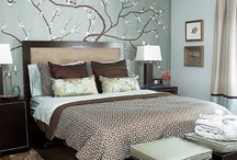 Master Bedroom Ideas  / by Michael Young