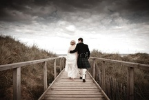 Romantic St Andrews / One of the most romantic places in Scotland... St Andrews. Where else would a Prince meet his Princess?!