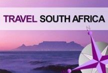 Travel South Africa / Travel to South Africa's amazing Luxury Destinations. Experience all the rainbow nation has to offer, from the wilderness of Kruger Park to the cosmopolitan Cape Town.