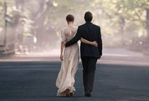 For all eternity... / The man, the wedding, the life... / by Katie Owen