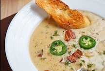 Soups and Stews / by Ginger Faris