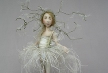 Clay Creations & Other Art Forms / by Linda Dulin
