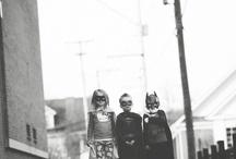 LOVE • Kids Photo's