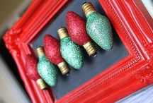 Holiday Adult Craft Decorations