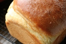 Bread / by Ginger Faris