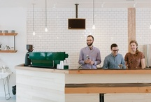 WORK • Restaurants