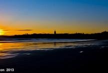 St Andrews Sunrises & Sunsets
