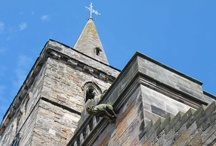 St Andrews Architecture