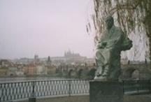 Statues & monuments / by Robert Bovington