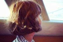 Pelo / Peinados, cortes de pelo
