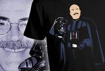 Mos Graphix / Camisetas de tus películas y series favoritas.