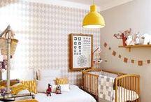 Habitación infantil / Cuartos de niños, dormitorio infantil, habitaciones de niños
