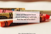 Kids | Activity Ideas / Things to do with kids to keep them busy and help them learn while having fun playing! / by Andrea Brame | Writer